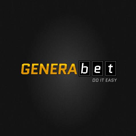Logotipo GENERAbet